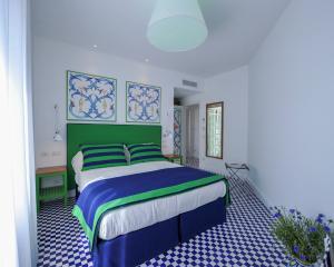 Green room - Maison Lauren